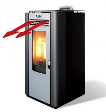 Air-stove