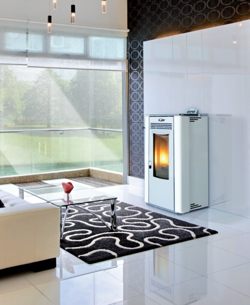 New dawn engineering stoves