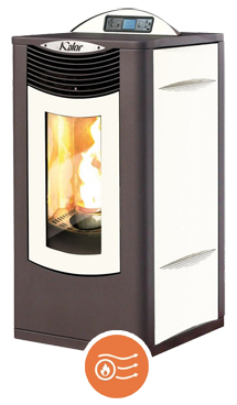Ductable Stoves